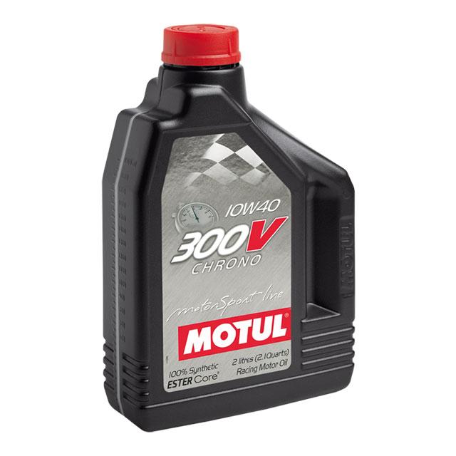 MOTUL-300V-CHRONO-10W40