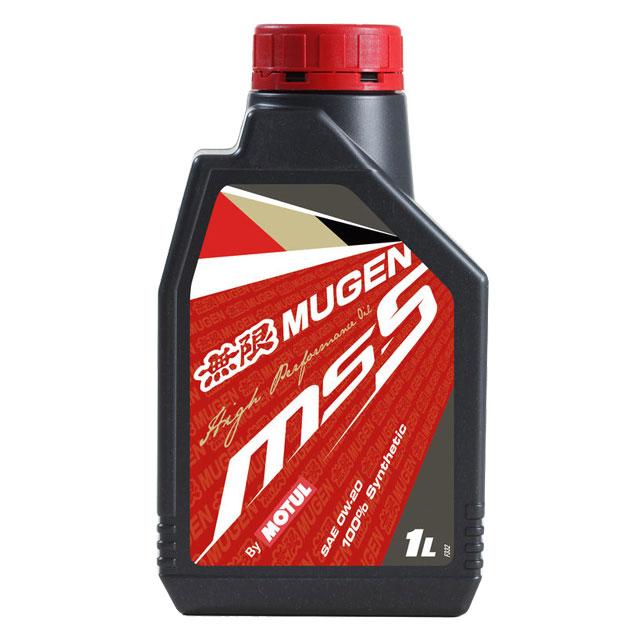MUGEN Hi-Performance Oil MS-S