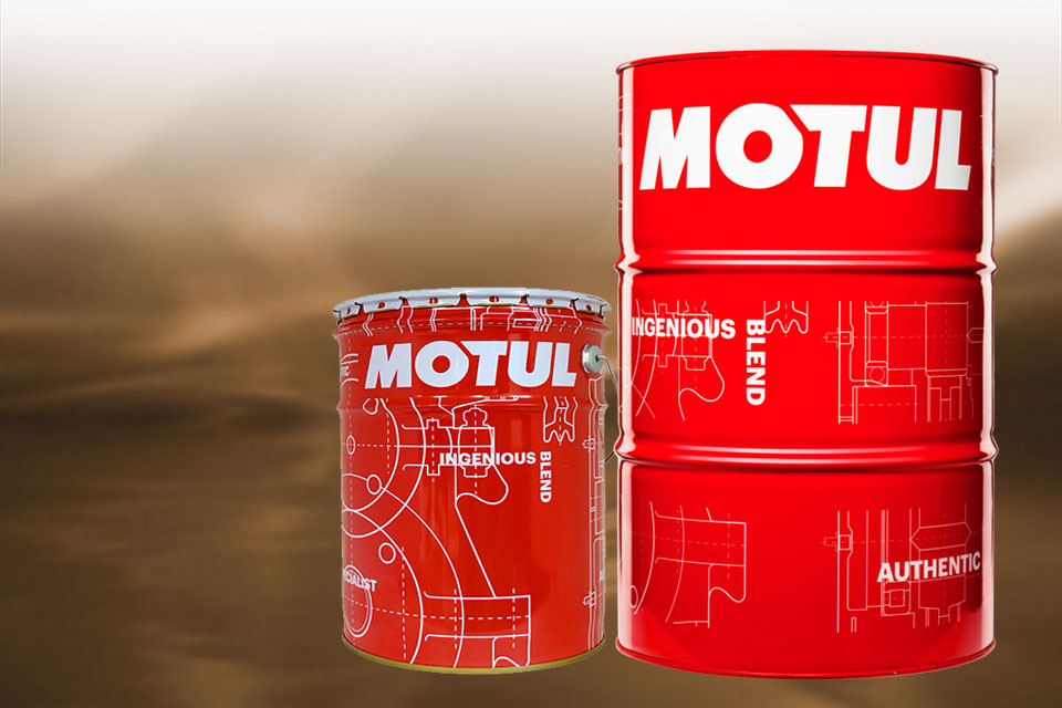 PROFESSIONAL ENGINE OILS