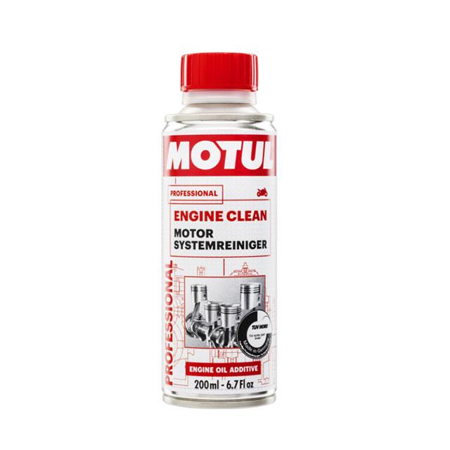 MOTUL MOTO ENGINE CLEAN