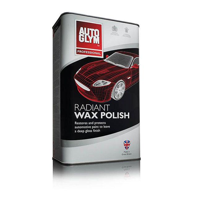 AUTOGLYM RADIANT WAX POLISH